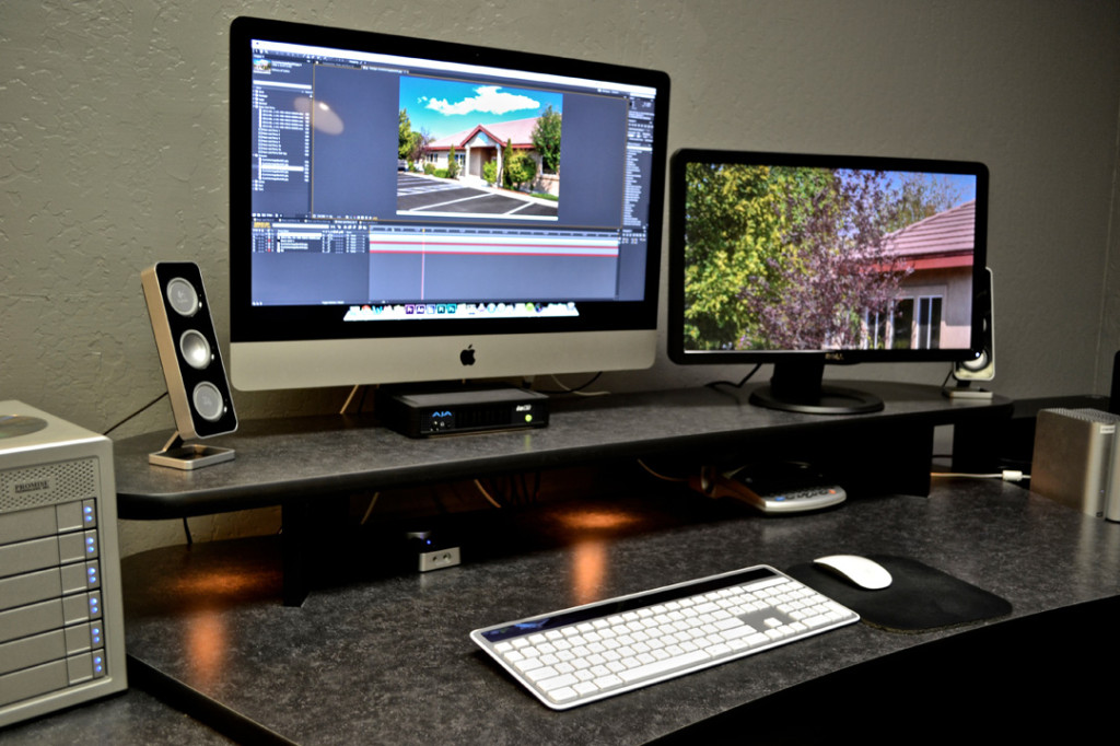 Video Editing Suite B